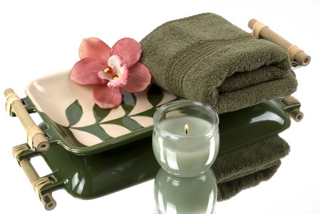 holistic aromatherapy massage